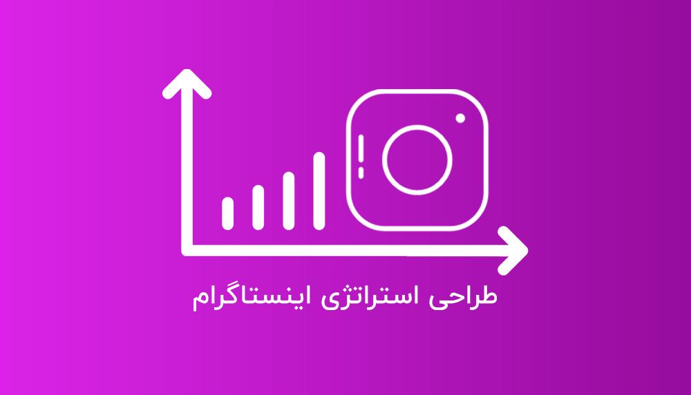instagram strategy design